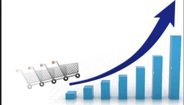 Walmart consolidó sus ventas este último trimestres del año.