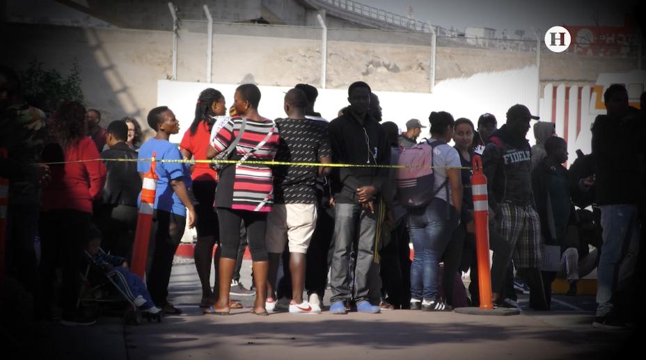 Falta de recursos pone en jaque a refugiados