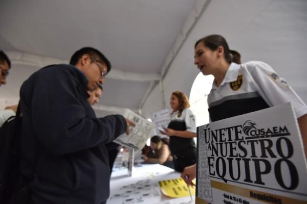 Analistas consideran que la subocupación también es reflejo de los bajos salarios. Foto: Cuartoscuro