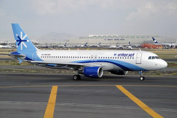 La aerolínea difundió un comunicado. Foto: Especial.