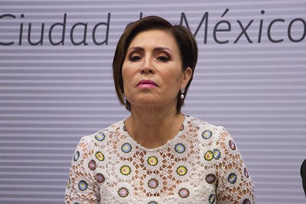 Rosario_Robles_investigación_Senadores_Sedesol_Sedatu