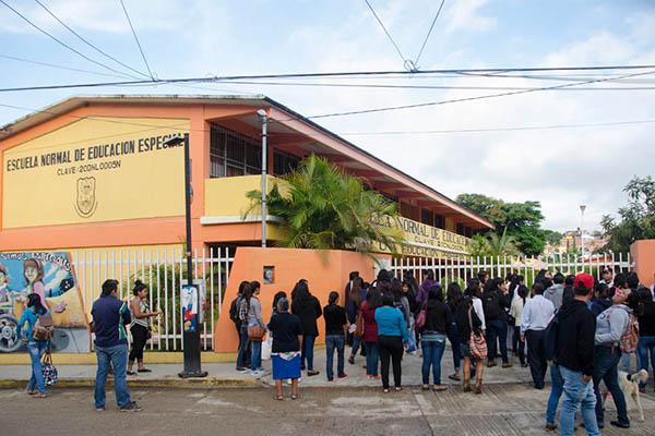 IEEPO_SEP_Oaxaca_becas_maestros