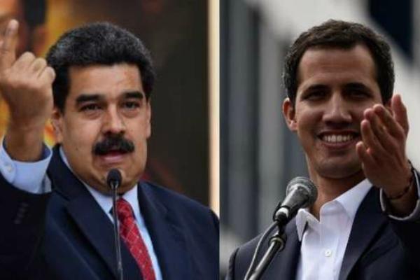 Maduro y Guaidó tendrán una nuevo reunión