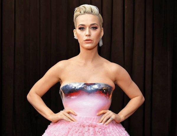 Katy Perry tendrá que pagar 550 mil dólares a Marcus Gray, Foto: Especial.