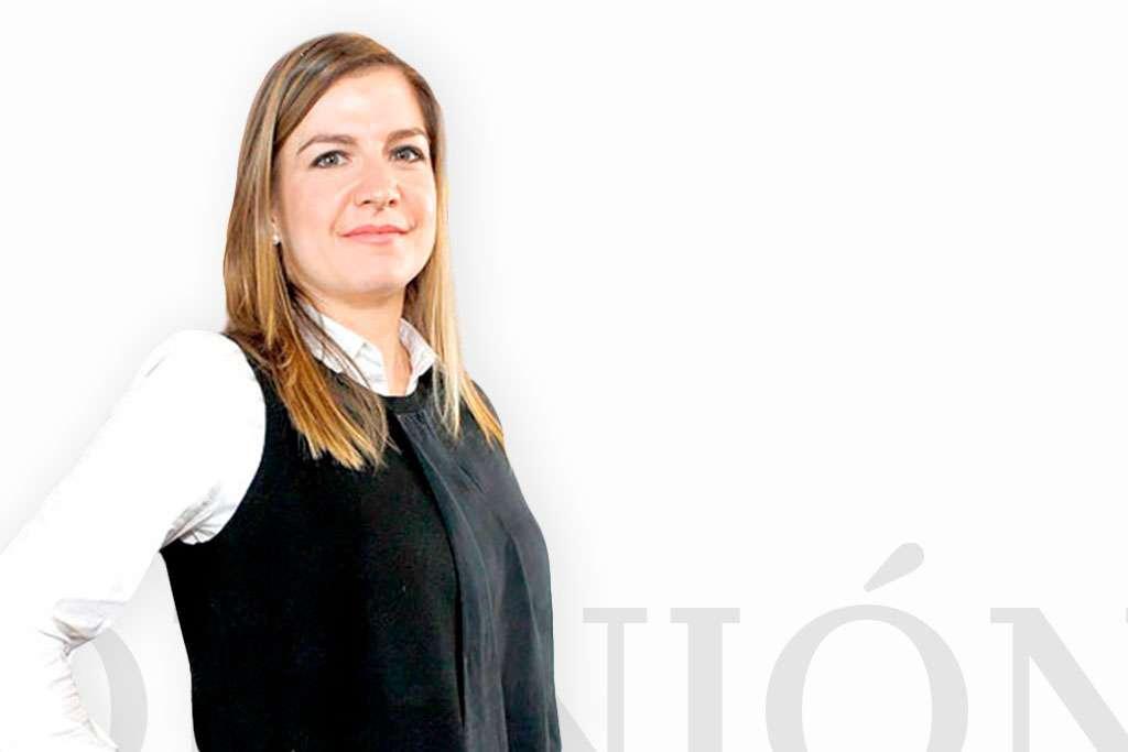 Sandra Creixell / directora de Estudios Jurídicos de Mexicanos Primero / Columna Editorial / Invitada