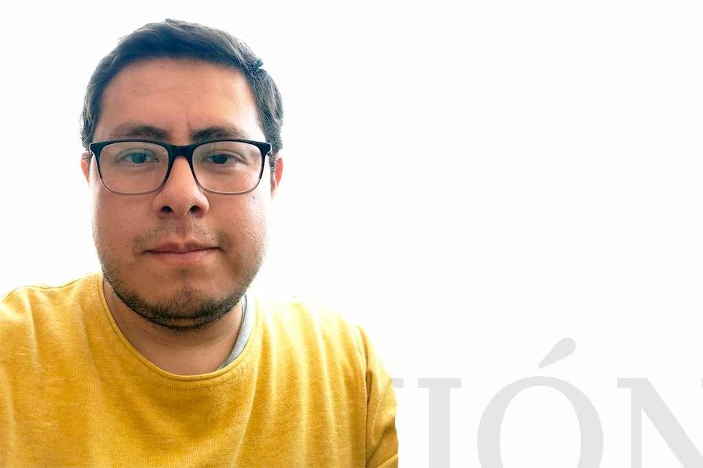 David Mendieta/ Director de Mesa de Control y Propiedades Digitales en Metrics