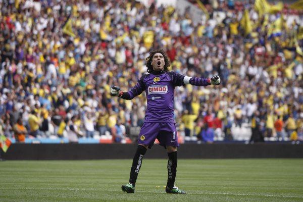 Ochoa América Liga MX