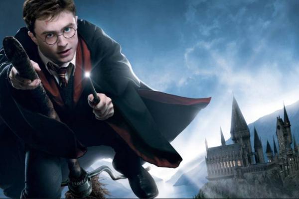 Harry Potter cumple 39 años
