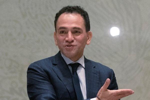 Arturo Herrera Recesión Hacienda