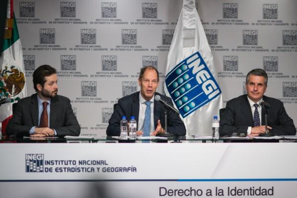 Los ingresos de hogares mexicanos disminuyeron 4%