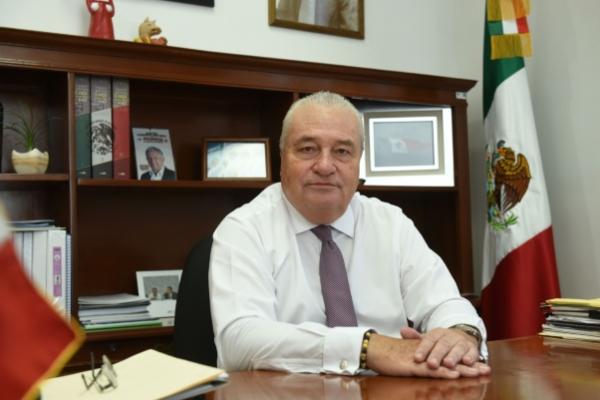 Morelos se posiciona en la tabla de crecimiento. Foto: Cortesía