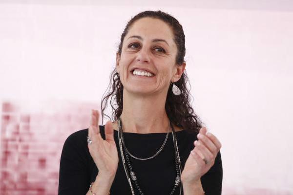 Claudia Sheinbaum presentará su primer Informe de Gobierno. Foto: Especial.