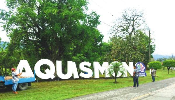 El Pueblo Mágico de Aquismón es uno de los que están contemplados en el plan de rehabilitación de sitios turísticos. Foto: Especial