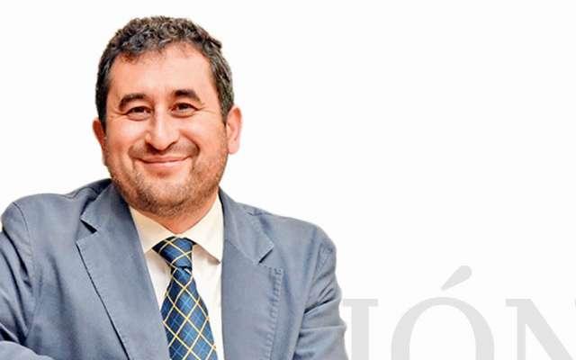 César Cravioto / Comisionado para la Reconstrucción de la Ciudad de México / Columnista Invitado