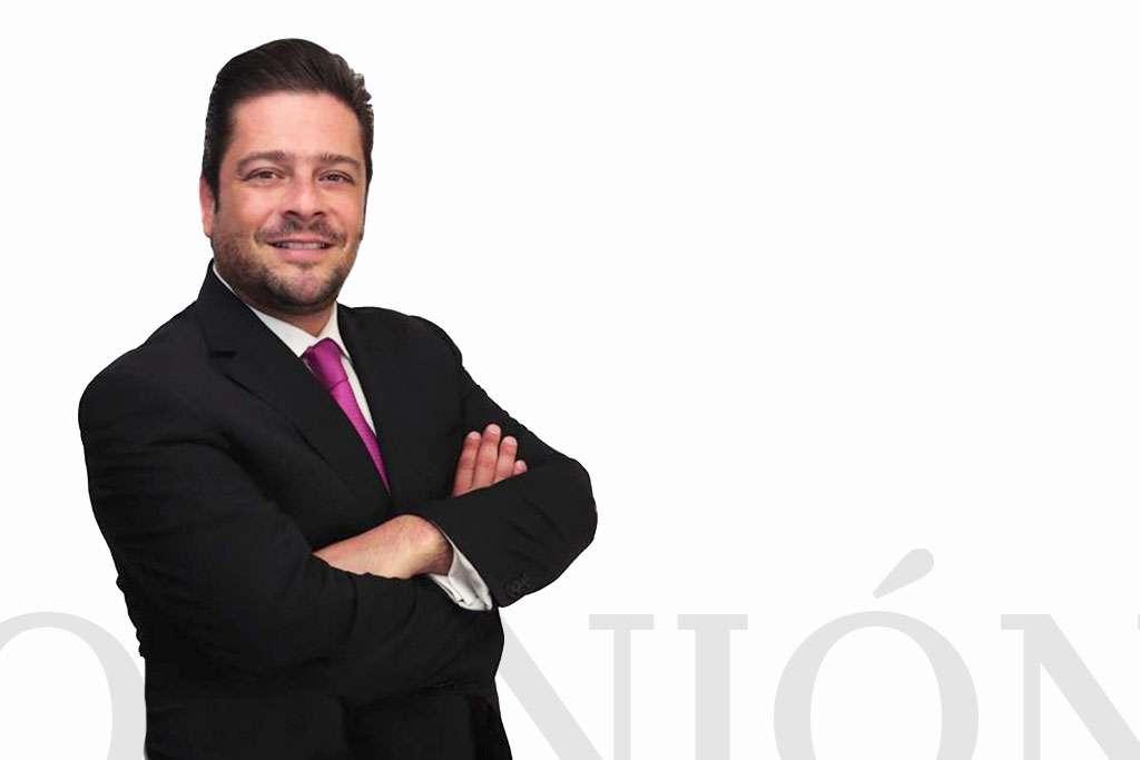 Javier García Bejos / Colaborador / Columna Editorial