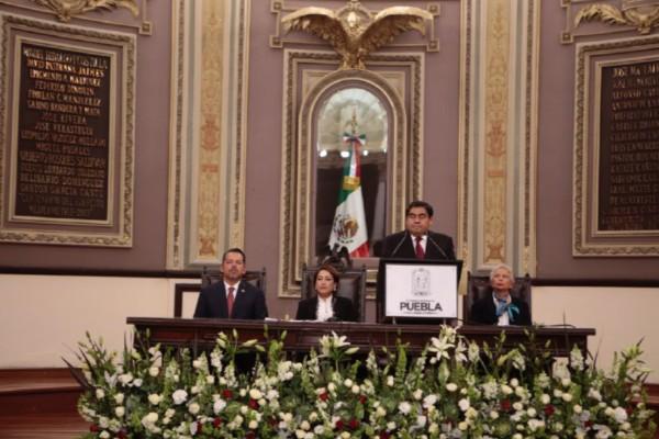 Miguel Barbosa liberará a presos políticos