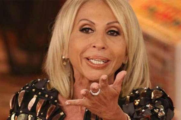 Laura Bozzo renuncia a Televisa: