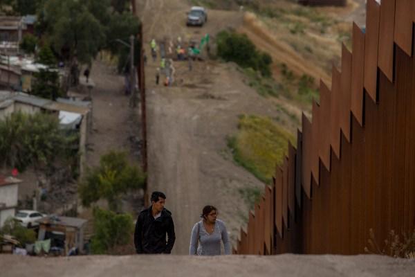 Estos millones pagarán 100 millas (161 kilómetros) adicionales de muro en la frontera. Foto: Archivo | Cuartoscuro