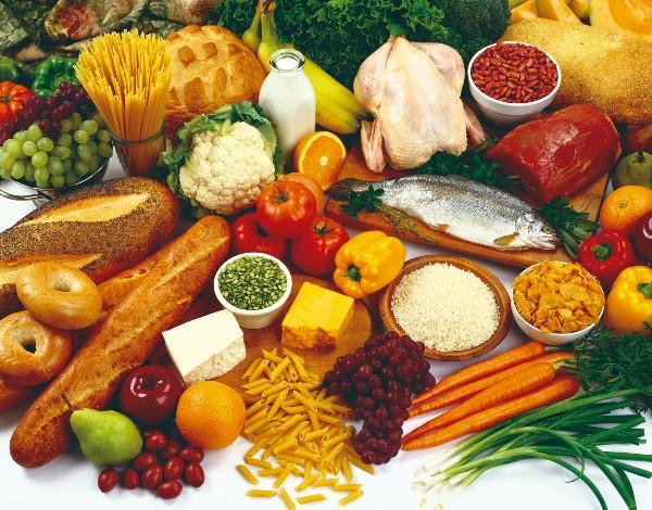 Conoce el plato del buen comer y sus beneficios para la salud de la mano de Ana Martorell