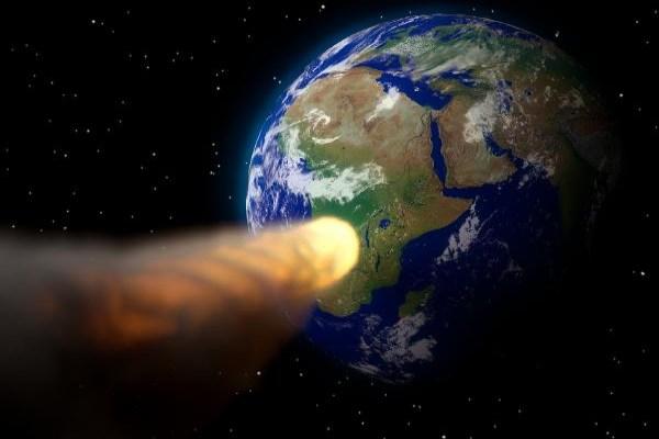 La primera aproximación registrada del asteroide 2006 QQ23 fue en 1901. Foto: Pixabay