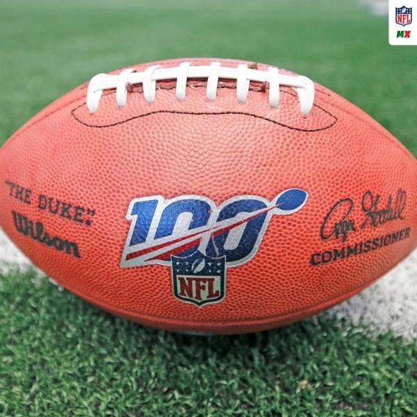 Todas las fechas del la temporada 2019 de la NFL