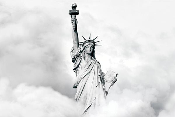 El postre favorito de esta gran ciudad es el pastel de queso estilo New York. Gráfico: Paul D. Perdomo