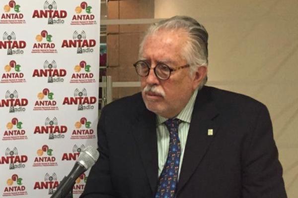 DR. JAVIER SALAS MARTÍN DEL CAMPO. FOTO:ESPECIAL