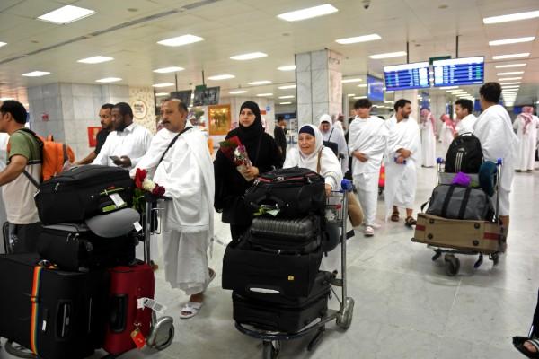 Mujeres en arabia saudita ahora podrán viajar sin el permiso de un hombre