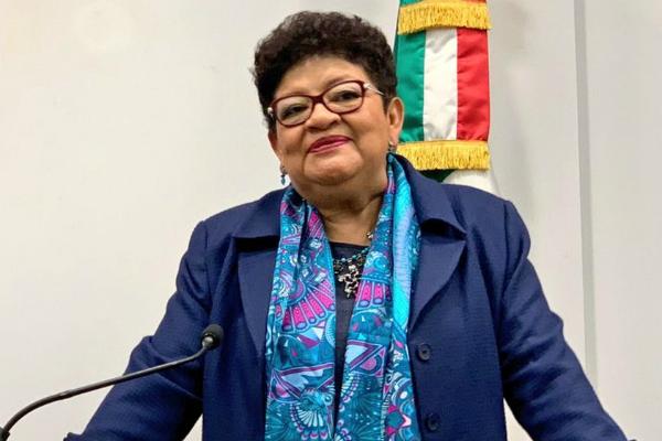Así lo confirmó la titular de la Procuraduría General de Justicia de la Ciudad de México, Ernestina Godoy. Foto: Especial.