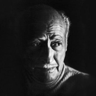 Enrique Climent. 1939 año  que emigró a México. Foto:   Especial