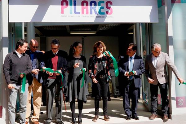 Inauguran_simultáneamente_-Pilares_-Álvaro_Obregón