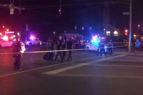 Dayton Ohio tiroteo matanza EU