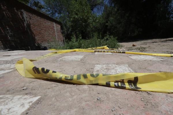 Migrante cubano muere por asfixia en Chiapas