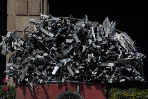 Industria del aluminio representa 0.8 del PIB nacional