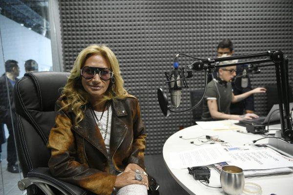 Adela Micha Heraldo Radio