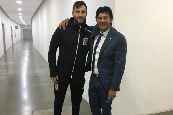 Gignac Cardozo Liga MX