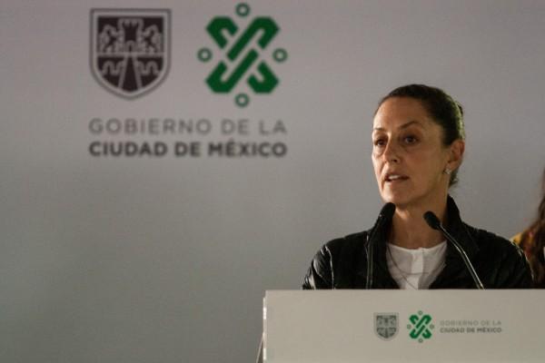 Claudia Sheinbaum ha revisado varios megaproyectos inmobiliarios
