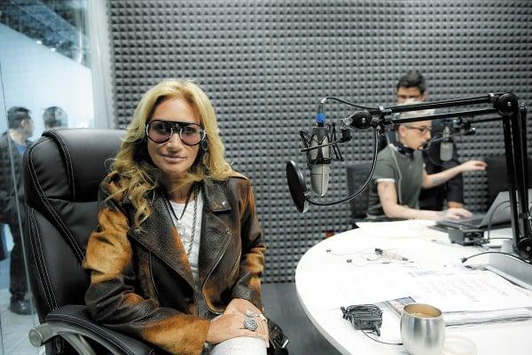 PRESENCIA EN RADIO. El proyecto radiofónico cuenta con especialistas en salud y finanzas. Foto: Nayeli Cruz