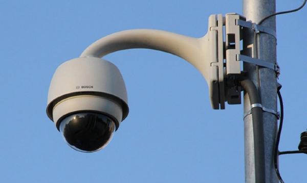 El C5 opera y monitorea las más de 15 mil cámaras de vigilancia que hay en la ciudad. Foto: Especial