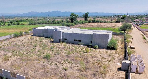 Se pretendió instalar la Unidad de Vigilancia Epidemiológica Ambiental en Sonora (UVEAS). Foto: Cuartoscuro