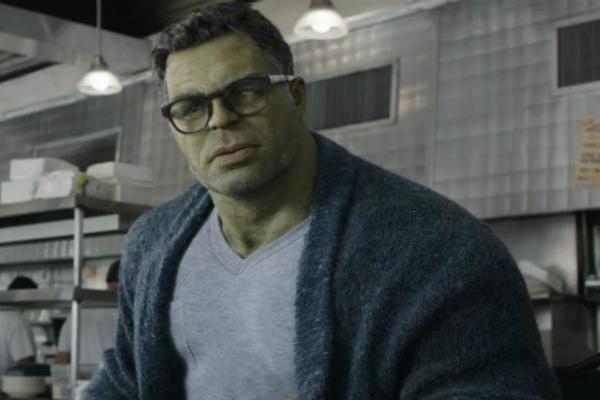 Hulk fue el