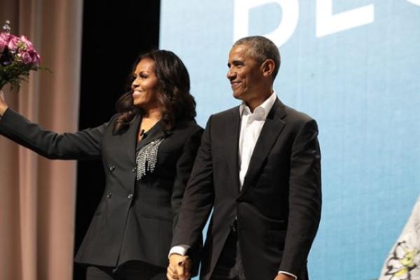 Michelle y Barack podrían estar a un paso del divorcio tras 27 años de casados