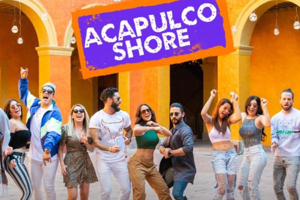 El recuento Acapulco Shore 6