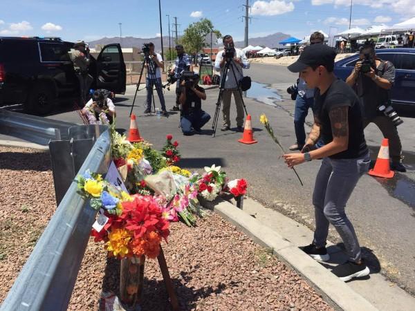 Extradición de tirador de El Paso, Texas es viable, pero será complicado por ser un delito ocurrido en otro país: Adolfo Laborde