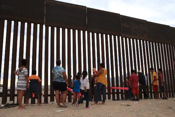 La Ley de Migración, otorga la condición de estancia de visitante por razones humanitarias a las personas extranjeras. Foto: Archivo | Cuartoscuro
