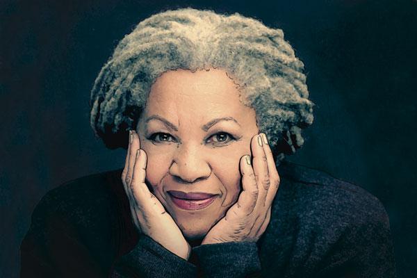 En el 2000 recibió el National Humanities Medal. Fotoarte: Allan G. Ramírez.