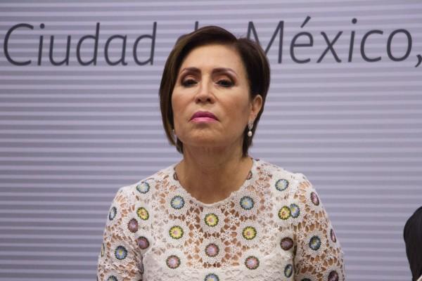 No se le concede ninguna protección a Rosario Robles