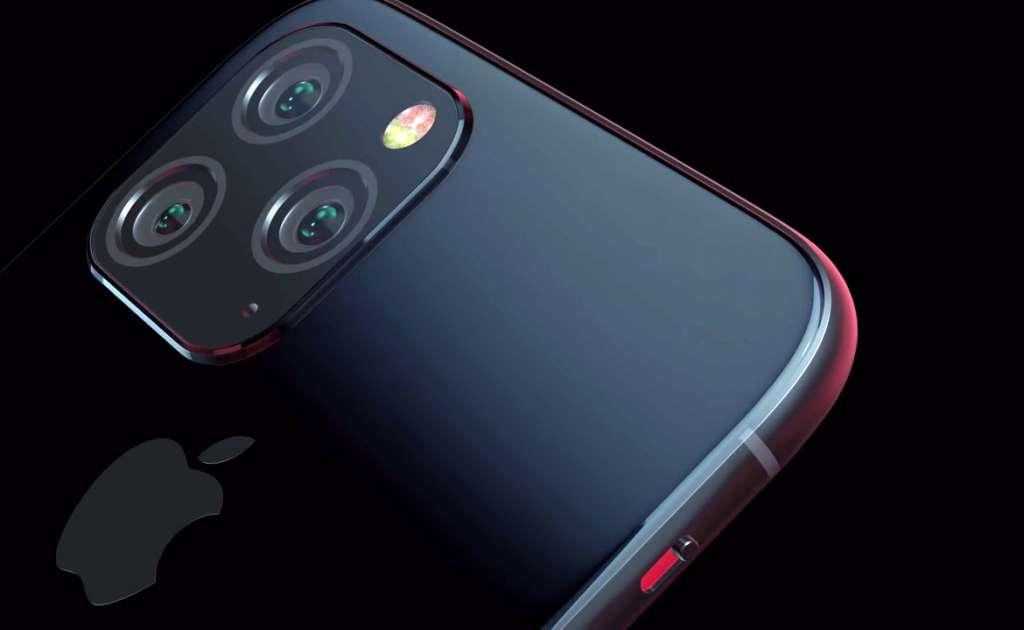 iphone Apple iCloud