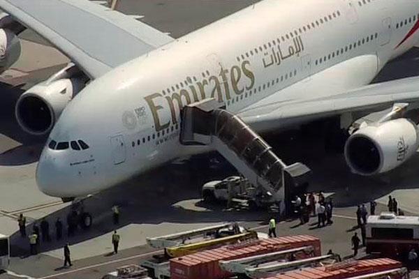 Emirates planea un vuelo en la misma ruta a partir de diciembre 2019. Foto: Especial.