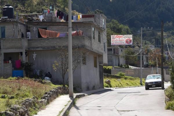 Linchan a dos personas más en Puebla por presunto secuestro
